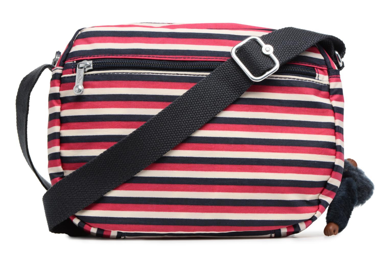 Handtaschen Kipling PATTI mehrfarbig ansicht von vorne
