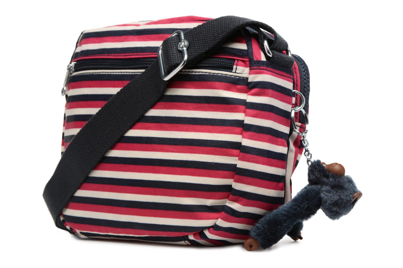 Handtaschen Kipling PATTI mehrfarbig ansicht von rechts