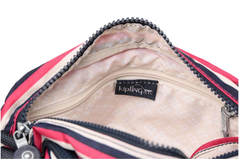 Handtaschen Kipling PATTI mehrfarbig ansicht von hinten