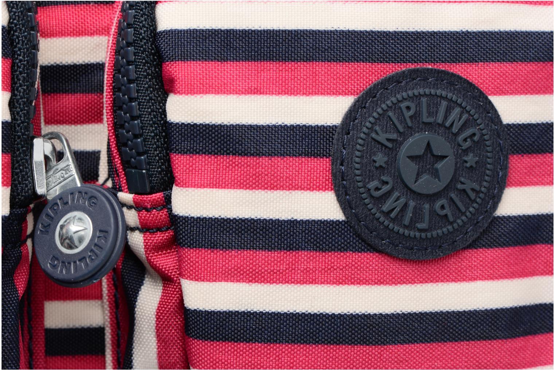 Handtaschen Kipling PATTI mehrfarbig ansicht von links
