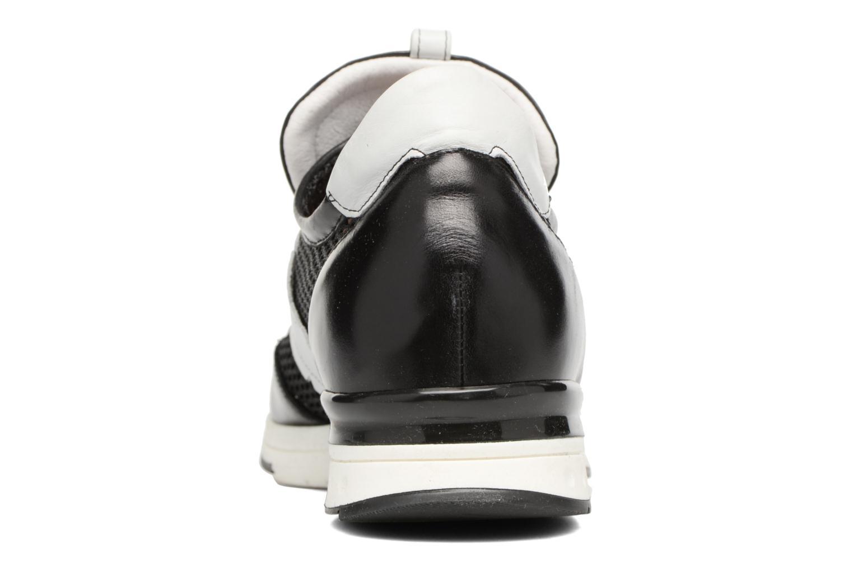Sneaker Elizabeth Stuart Galia 986 schwarz ansicht von rechts