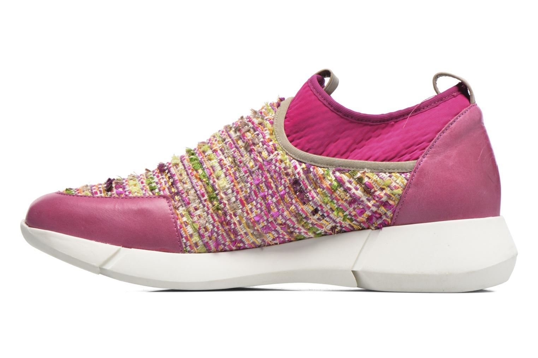 Sneakers Elizabeth Stuart Goa 988 Roze voorkant