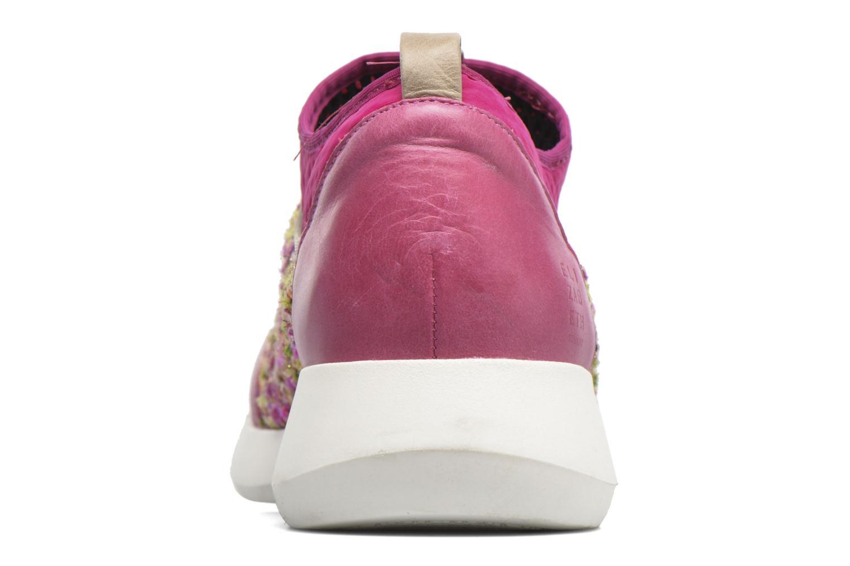 Sneakers Elizabeth Stuart Goa 988 Roze rechts