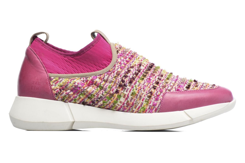 Sneakers Elizabeth Stuart Goa 988 Roze achterkant