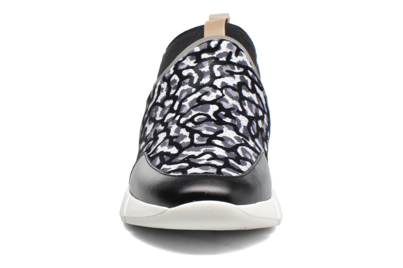 Baskets Elizabeth Stuart Goa 989 Noir vue portées chaussures