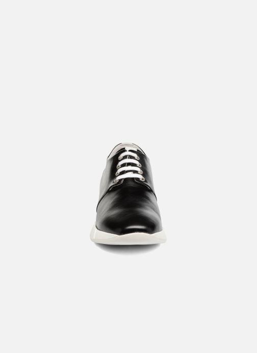 Sneaker Elizabeth Stuart Gozi 304/2 schwarz schuhe getragen