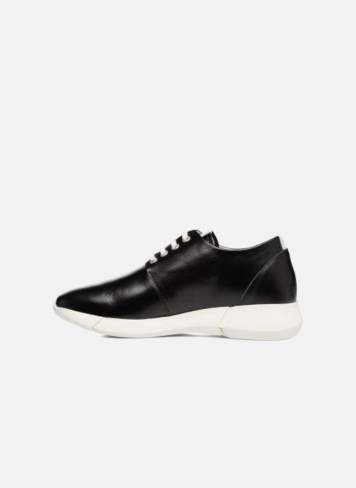 Sneaker Elizabeth Stuart Gozi 304/2 schwarz ansicht von vorne