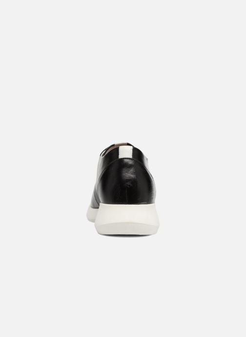 Sneaker Elizabeth Stuart Gozi 304/2 schwarz ansicht von rechts