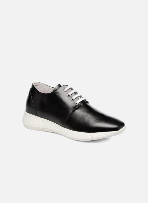 Sneaker Elizabeth Stuart Gozi 304/2 schwarz detaillierte ansicht/modell