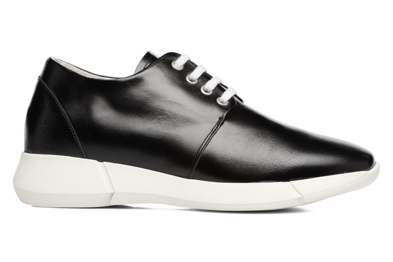 Sneaker Elizabeth Stuart Gozi 304/2 schwarz ansicht von hinten