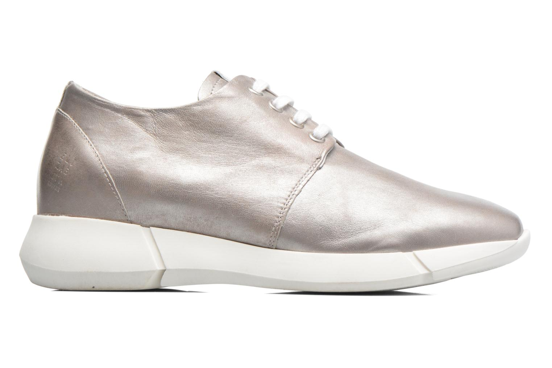 Sneakers Elizabeth Stuart Gozi 967 Zilver achterkant