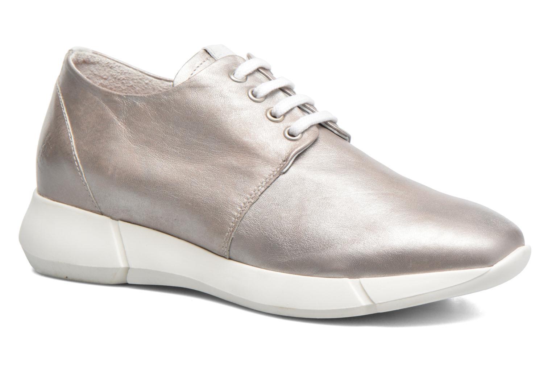 Sneakers Elizabeth Stuart Gozi 967 Zilver detail