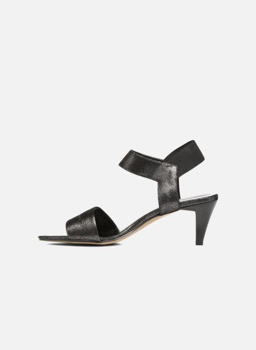 Stuart Zidao pieds Noir Nu Sandales Elizabeth Et 415 8nwvmN0