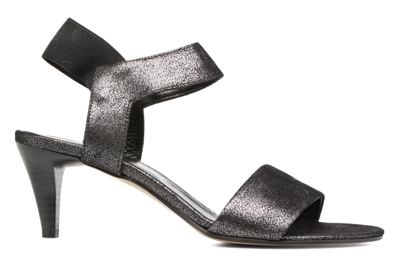 Sandali e scarpe aperte Elizabeth Stuart Zidao 415 Nero immagine posteriore