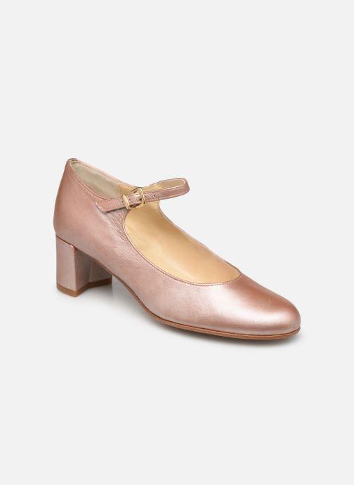 Zapatos de tacón Mujer Nils 391