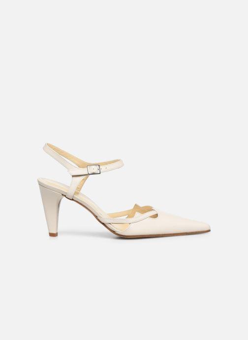 Sandales et nu-pieds Elizabeth Stuart Demo 304 Beige vue derrière