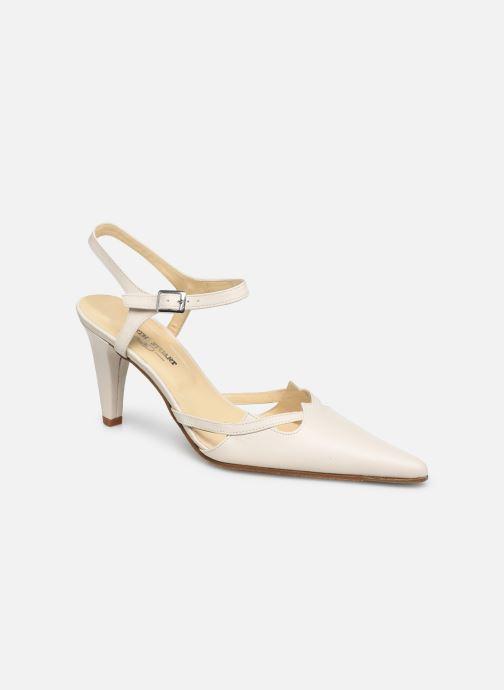Sandales et nu-pieds Elizabeth Stuart Demo 304 Beige vue détail/paire