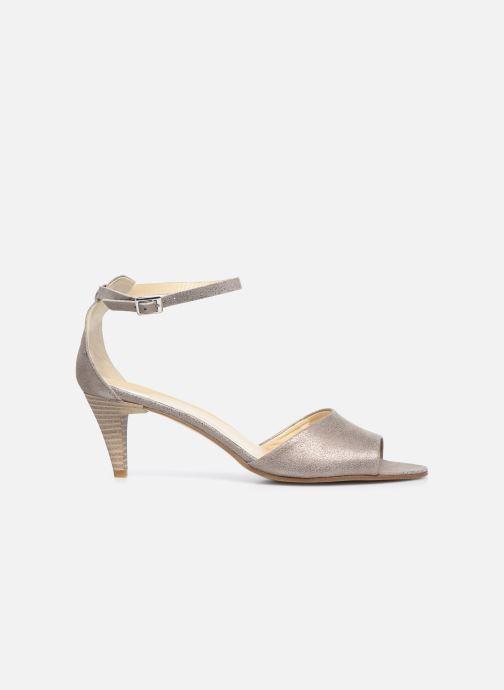Sandales et nu-pieds Elizabeth Stuart Ziter 415 Beige vue derrière