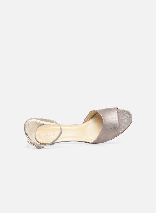 Sandales et nu-pieds Elizabeth Stuart Ziter 415 Beige vue gauche