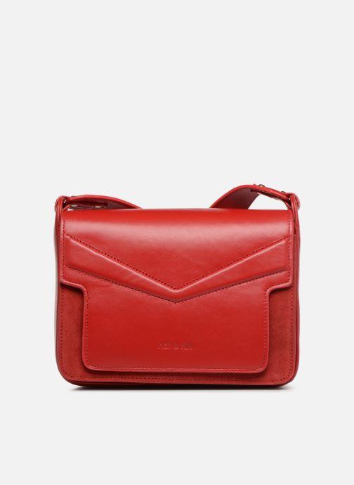 Handtassen Nat & Nin Victoire Rood detail