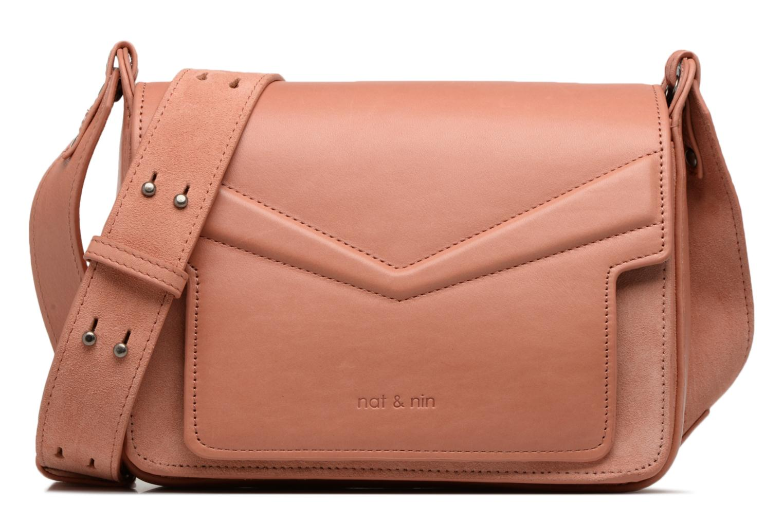 Handtaschen Nat & Nin Victoire rosa detaillierte ansicht/modell