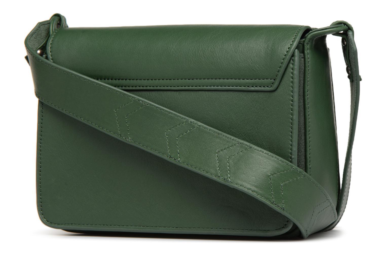 Handtaschen Nat & Nin Victoire grün ansicht von rechts