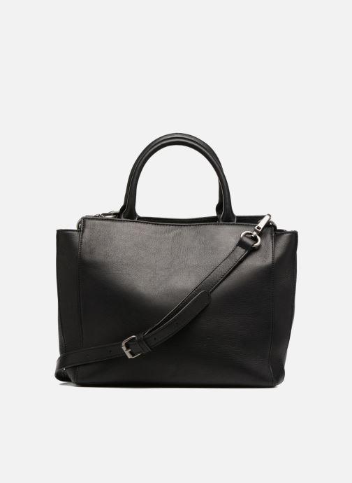 Handtaschen Nat & Nin Solene schwarz ansicht von vorne