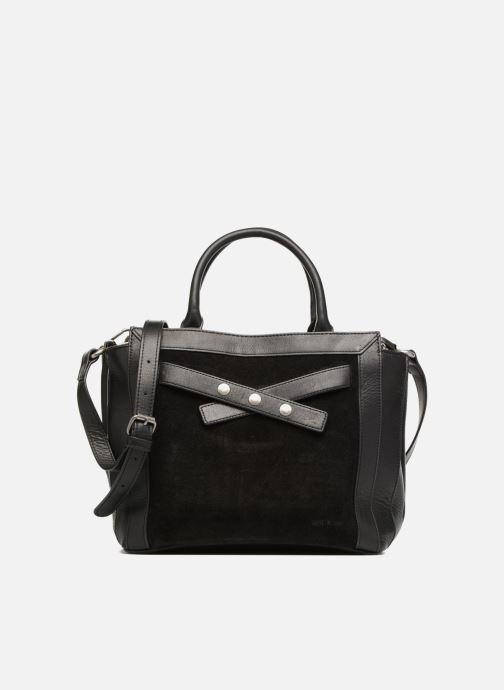Handtaschen Nat & Nin Solene schwarz detaillierte ansicht/modell