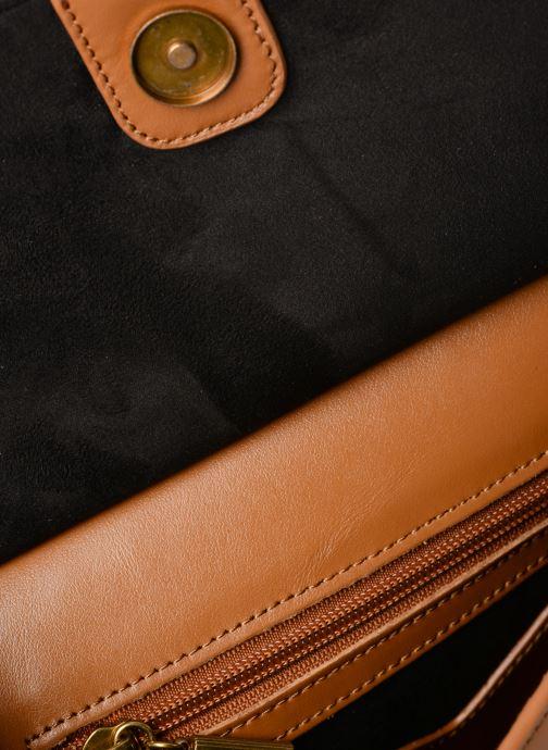 Handtaschen Nat & Nin Anja braun ansicht von hinten