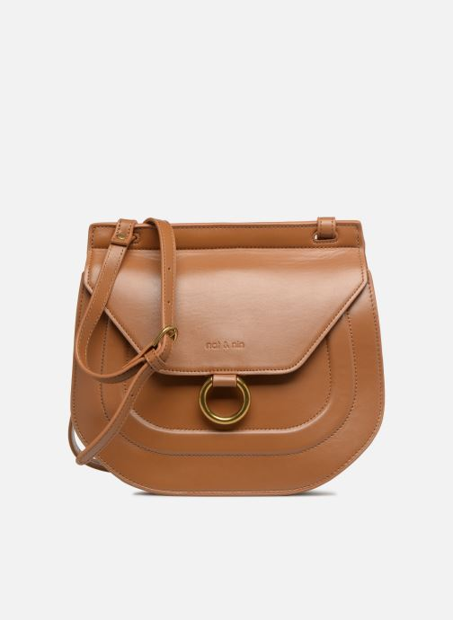 Handtaschen Nat & Nin Anja braun detaillierte ansicht/modell