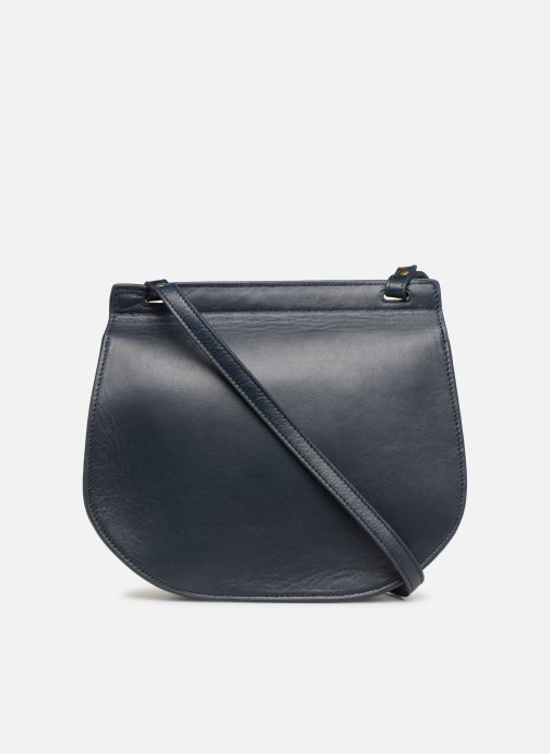 Handtaschen Nat & Nin Anja blau ansicht von vorne