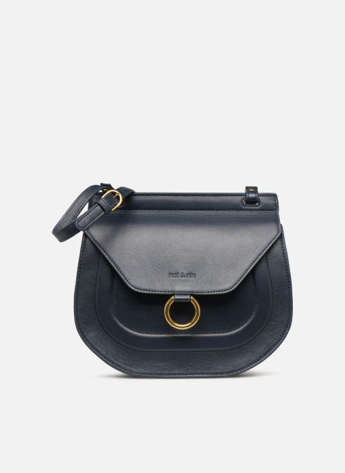 Handtaschen Nat & Nin Anja blau detaillierte ansicht/modell