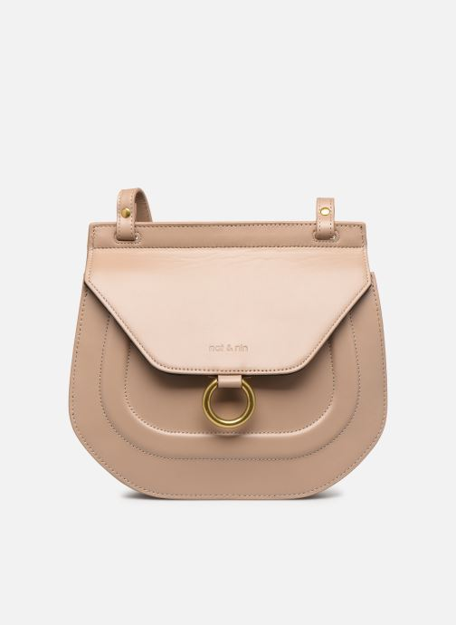 Handbags Nat & Nin Anja Beige detailed view/ Pair view
