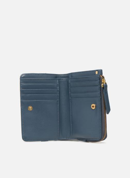 Wallets & cases Nat & Nin Rosie Blue back view