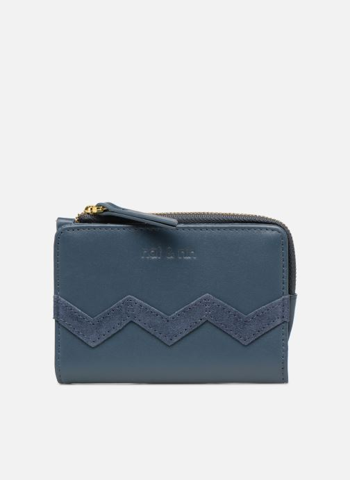Wallets & cases Nat & Nin Rosie Blue detailed view/ Pair view