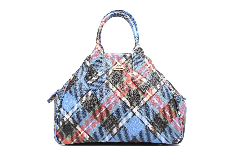 Handtaschen Vivienne Westwood Porté main Tartan Derby mehrfarbig detaillierte ansicht/modell
