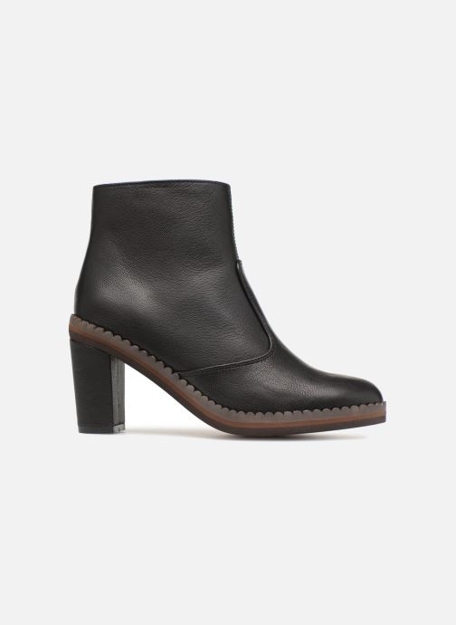 Boots en enkellaarsjes See by Chloé Stasya Bootie Zwart achterkant