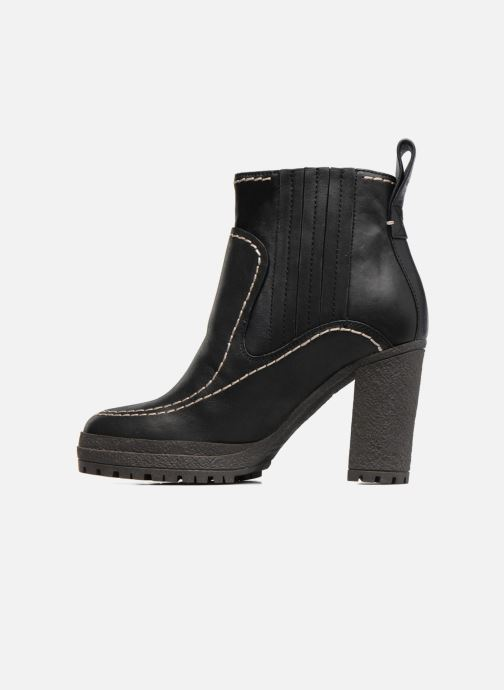 Chez Sarenza297911 Et See Chloé Boots By TanyanoirBottines 3Aj4qc5RL