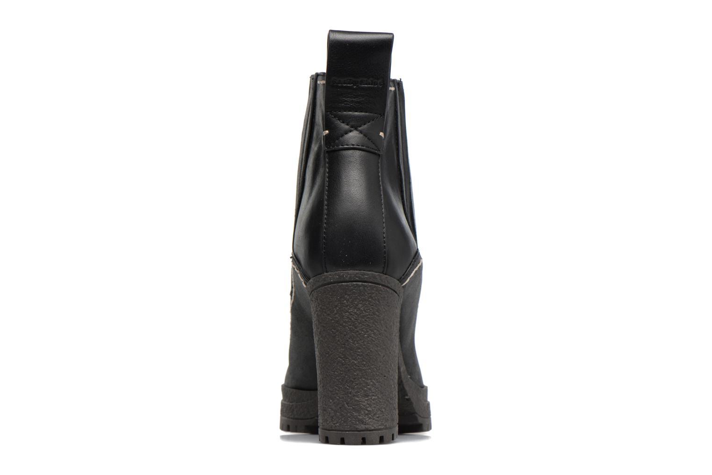 Bottines et boots See by Chloé Tanya Noir vue droite