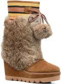 Bottines et boots Femme Oxana