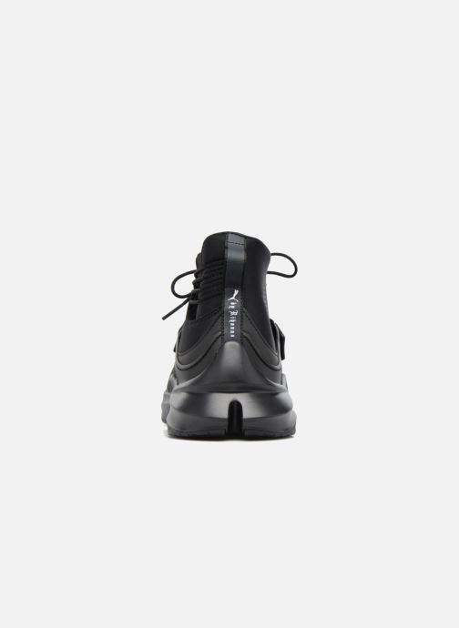 Sneaker Puma FENTY TRAINER WN schwarz ansicht von rechts