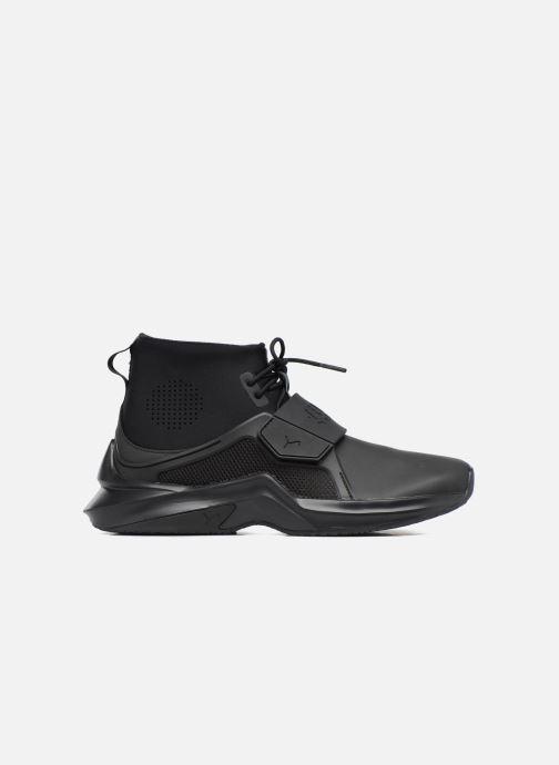 Sneaker Puma FENTY TRAINER WN schwarz ansicht von hinten