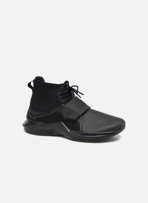 Sneaker Puma FENTY TRAINER WN schwarz detaillierte ansicht/modell