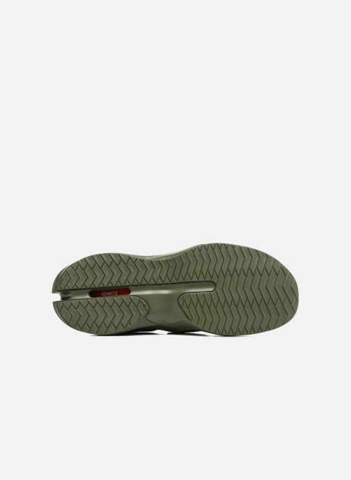 Sneaker Puma FENTY TRAINER WN grün ansicht von oben