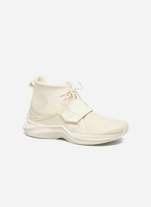 Sneaker Puma FENTY TRAINER WN weiß detaillierte ansicht/modell