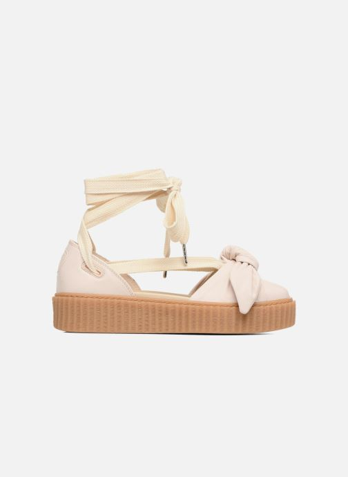 Puma FTY BOW CREEPER SAND (Beige) Sandales et nu pieds