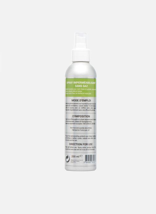 Productos de limpieza Sarenza care Imperméabilisant Multicolor vista lateral izquierda
