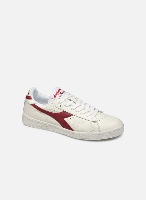 Sneakers Diadora GAME L LOW WAXED Wit detail
