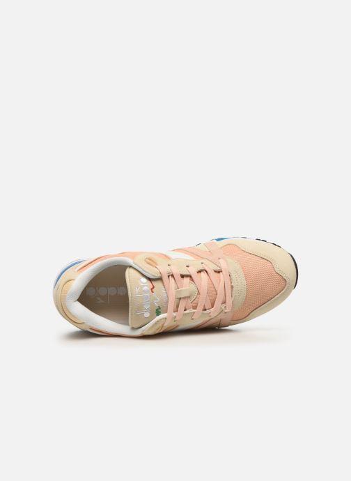 Sneakers Diadora N9000 III Beige immagine sinistra