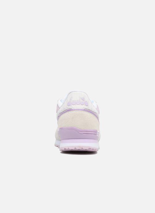 Sneakers Diadora TITAN II W Roze rechts